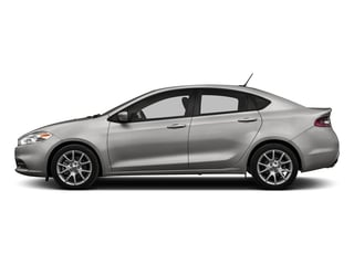 2016 Dodge Dart Pictures Dart Sedan 4D SXT Sport I4 photos side view