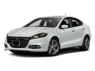 2016 Dodge Dart Pictures Dart Sedan 4D GT Sport I4 photos side front view