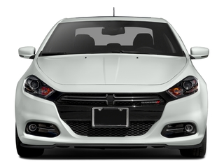 2016 Dodge Dart Pictures Dart Sedan 4D GT I4 photos front view