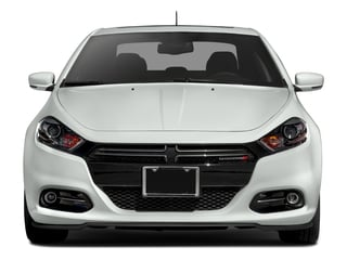 2016 Dodge Dart Pictures Dart Sedan 4D GT Sport I4 photos front view