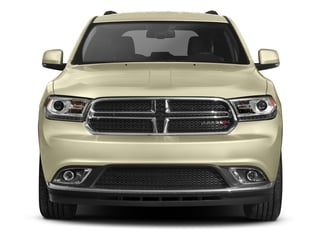 2016 Dodge Durango Pictures Durango Utility 4D SXT 2WD V6 photos front view