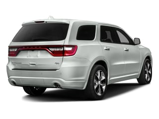 2016 Dodge Durango Pictures Durango Utility 4D R/T 2WD V8 photos side rear view