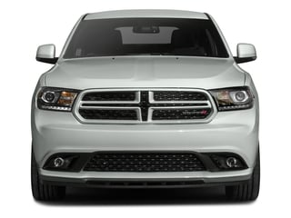 2016 Dodge Durango Pictures Durango Utility 4D R/T 2WD V8 photos front view