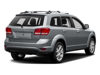 2016 Dodge Journey Pictures Journey Utility 4D R/T AWD V6 photos side rear view