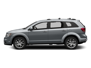 2016 Dodge Journey Pictures Journey Utility 4D R/T AWD V6 photos side view