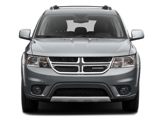 2016 Dodge Journey Pictures Journey Utility 4D R/T 2WD V6 photos front view