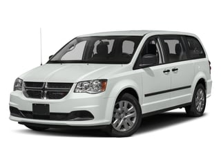 2016 Dodge Grand Caravan Pictures Grand Caravan Grand Caravan SE V6 photos side front view
