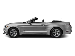 2016 Ford Mustang Pictures Mustang Convertible 2D V6 photos side view