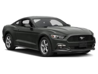 2016 Ford Mustang Pictures Mustang Coupe 2D EcoBoost I4 Turbo photos side front view