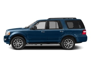 2016 Ford Expedition Pictures Expedition Utility 4D XL 2WD V6 Turbo photos side view