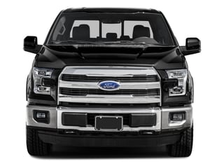 2016 Ford F-150 Pictures F-150 Crew Cab King Ranch 4WD photos front view