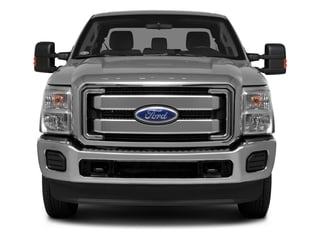 2016 Ford Super Duty F-350 DRW Pictures Super Duty F-350 DRW Supercab XLT 2WD photos front view