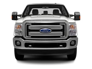 2016 Ford Super Duty F-250 SRW Pictures Super Duty F-250 SRW Supercab XLT 2WD photos front view