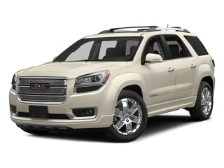 2016 Gmc Acadia Spec Performance Utility 4d Denali Awd V6 Specifications And Pricing