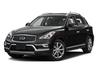 2016 INFINITI QX50 Pictures QX50 Utility 4D 2WD V6 photos side front view