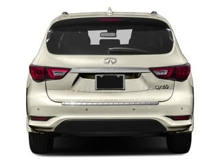 2016 INFINITI QX60 Pictures QX60 Utility 4D AWD V6 photos rear view