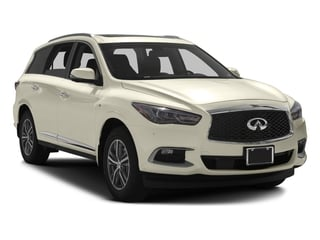 2016 INFINITI QX60 Pictures QX60 Utility 4D AWD V6 photos side front view