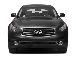 2016 INFINITI QX70 Pictures QX70 Utility 4D AWD V6 photos front view