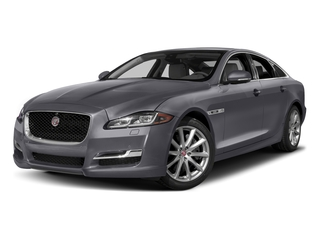 2016 Jaguar XJ Pictures XJ Sedan 4D R-Sport AWD V6 Supercharged photos side front view