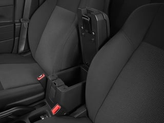 2016 Jeep Patriot Pictures Patriot Utility 4D High Altitude 2WD I4 photos center storage console
