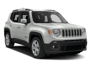 2016 Jeep Renegade Pictures Renegade Utility 4D Limited 2WD I4 photos side front view