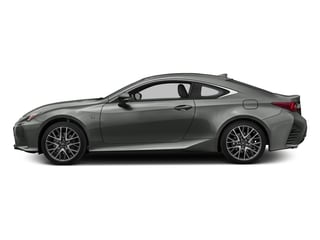 2016 Lexus RC 350 Pictures RC 350 Coupe 2D RC350 AWD V6 photos side view