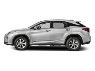 2016 Lexus RX 350 Pictures RX 350 Utility 4D 2WD V6 photos side view