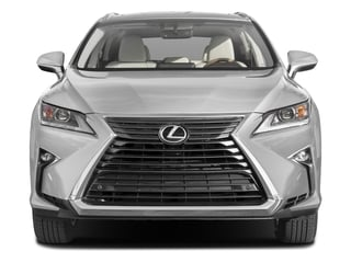 2016 Lexus RX 350 Pictures RX 350 Utility 4D 2WD V6 photos front view