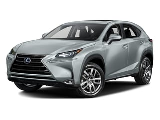 2016 Lexus NX 300h Pictures NX 300h Utility 4D NX300h AWD I4 Hybrid photos side front view