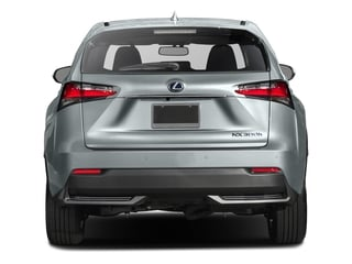2016 Lexus NX 300h Pictures NX 300h Utility 4D NX300h AWD I4 Hybrid photos rear view