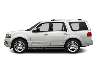 2016 Lincoln Navigator Pictures Navigator Utility 4D Reserve 2WD V6 Turbo photos side view