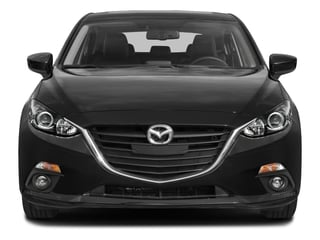 2016 Mazda Mazda3 Pictures Mazda3 Wagon 5D i GT I4 photos front view