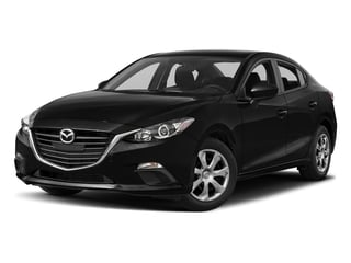 2016 Mazda Mazda3 Pictures Mazda3 Sedan 4D i Sport I4 photos side front view