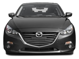 2016 Mazda Mazda3 Pictures Mazda3 Wagon 5D s Touring I4 photos front view