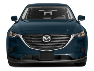 2016 Mazda CX-9 Pictures CX-9 Utility 4D Sport 2WD I4 photos front view