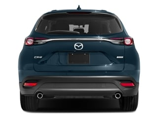 2016 Mazda CX-9 Pictures CX-9 Utility 4D Sport 2WD I4 photos rear view
