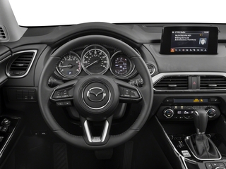 2016 Mazda CX-9 Pictures CX-9 Utility 4D Sport 2WD I4 photos driver's dashboard