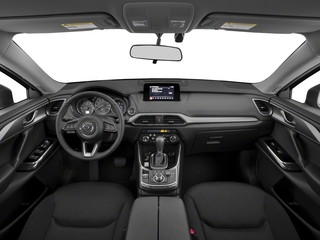2016 Mazda CX-9 Pictures CX-9 Utility 4D Sport 2WD I4 photos full dashboard