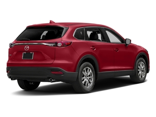 2016 Mazda CX-9 Pictures CX-9 Utility 4D Touring 2WD I4 photos side rear view