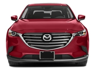 2016 Mazda CX-9 Pictures CX-9 Utility 4D Touring 2WD I4 photos front view