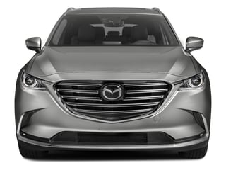 2016 Mazda CX-9 Pictures CX-9 Utility 4D Signature AWD I4 photos front view