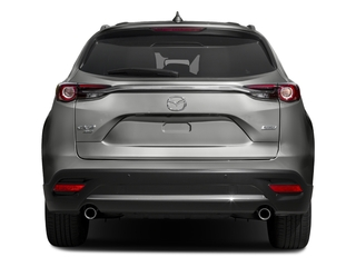 2016 Mazda CX-9 Pictures CX-9 Utility 4D Signature AWD I4 photos rear view