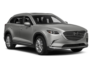 2016 Mazda CX-9 Pictures CX-9 Utility 4D Signature AWD I4 photos side front view