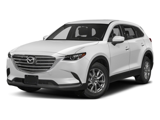 2016 Mazda CX-9 Pictures CX-9 Utility 4D Touring AWD I4 photos side front view