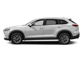 2016 Mazda CX-9 Pictures CX-9 Utility 4D Sport AWD I4 photos side view