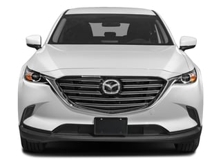 2016 Mazda CX-9 Pictures CX-9 Utility 4D Sport AWD I4 photos front view