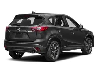 2016 Mazda CX-5 Pictures CX-5 Utility 4D GT AWD I4 photos side rear view