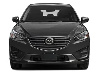 2016 Mazda CX-5 Pictures CX-5 Utility 4D GT AWD I4 photos front view