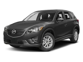 2016 Mazda CX-5 Pictures CX-5 Utility 4D Sport 2WD I4 photos side front view