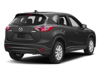 2016 Mazda CX-5 Pictures CX-5 Utility 4D Sport 2WD I4 Manual photos side rear view